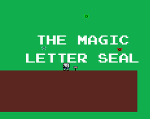 The Magic Letter Seal game