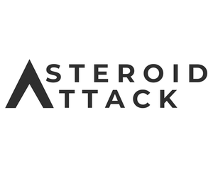Asteroidattack game