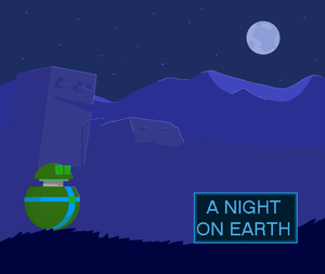 A Night On Earth game