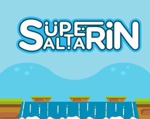 Super Saltarin game