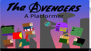 Avengers Escape(Think To Escape) game