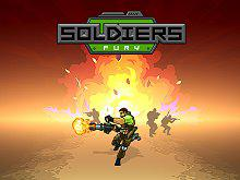 play Soldiers Fury