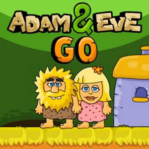 Adam And Eve Go game