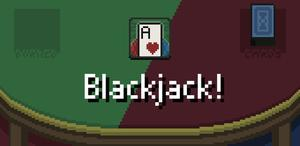 play Pixel Blackjack