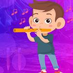 play Flute Musician Escape