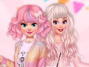 play Princesses Kawaii Party
