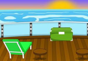 play Lost At Sea Escape