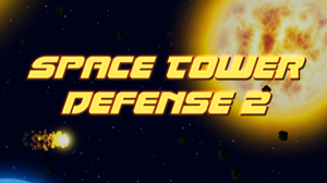 play Space Tower Defense 2