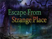 play Top10 Escape From Strange Place