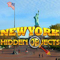 play New York Hidden Objects