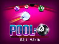 play Pool 8 Ball Mania
