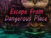 play Top10 Escape From Dangerous Place