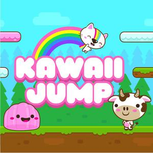 play Kawaii Jump