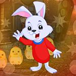 play Infantile Rabbit Escape
