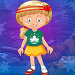 play Childishness Girl Escape
