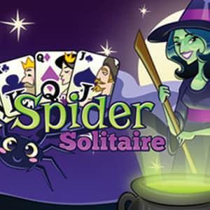Spider Solitaire 2 game