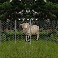 play Nature Village Sheep Rescue