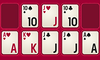 play Royal Vegas Solitaire