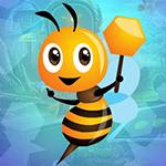 play Elegant Bee Escape