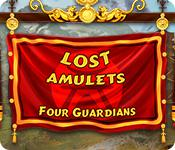 play Lost Amulets: Four Guardians
