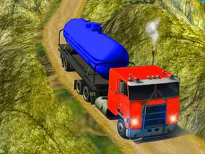 play Indian Cargo Truck Simulator