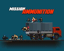 play Mission Ammunition