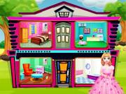 play My Doll House: Design And Decoration