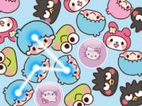 Sanrio Characters Cuddles game