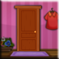 play G2J Pink Cabin Escape