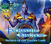 Enchanted Kingdom: The Secret Of The Golden Lamp game