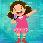 play Brushing Girl Escape