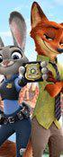 play Zootopia Jelly Match