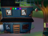 play Escape From Mystery House