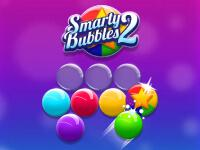 Smarty Bubbles 2 Html5 game