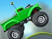 play Hill Dash Car