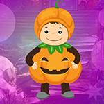 play Pretty Pumpkin Boy Escape