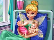 play Pixie Twins Birth