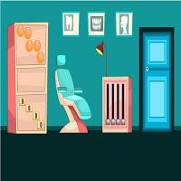 play G2M Dentist House Escape