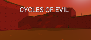play Cycle Of Evil
