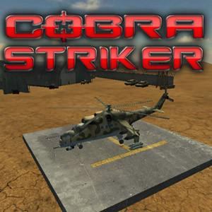 Cobra Striker game