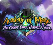 Academy Of Magic: The Great Dark Wizard'S Curse game