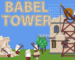 play Babel Tower