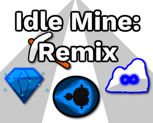 Idle Mine: Remix game