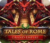 Tales Of Rome: Grand Empire game