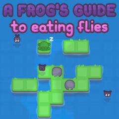 A Frog'S Guide To Eating Flies game