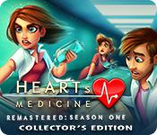 Heart'S Medicine Remastered: Season One Collector'S Edition game