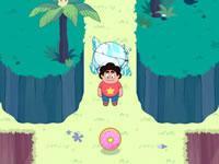 play Steven Universe Travel Troubles