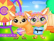 play Twinchella Challenge