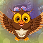 Joyous Owl Escape game
