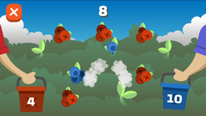 Berry Game Prototype (Open Playtest) game